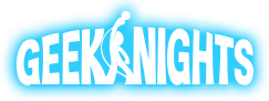 GeekNights Logo