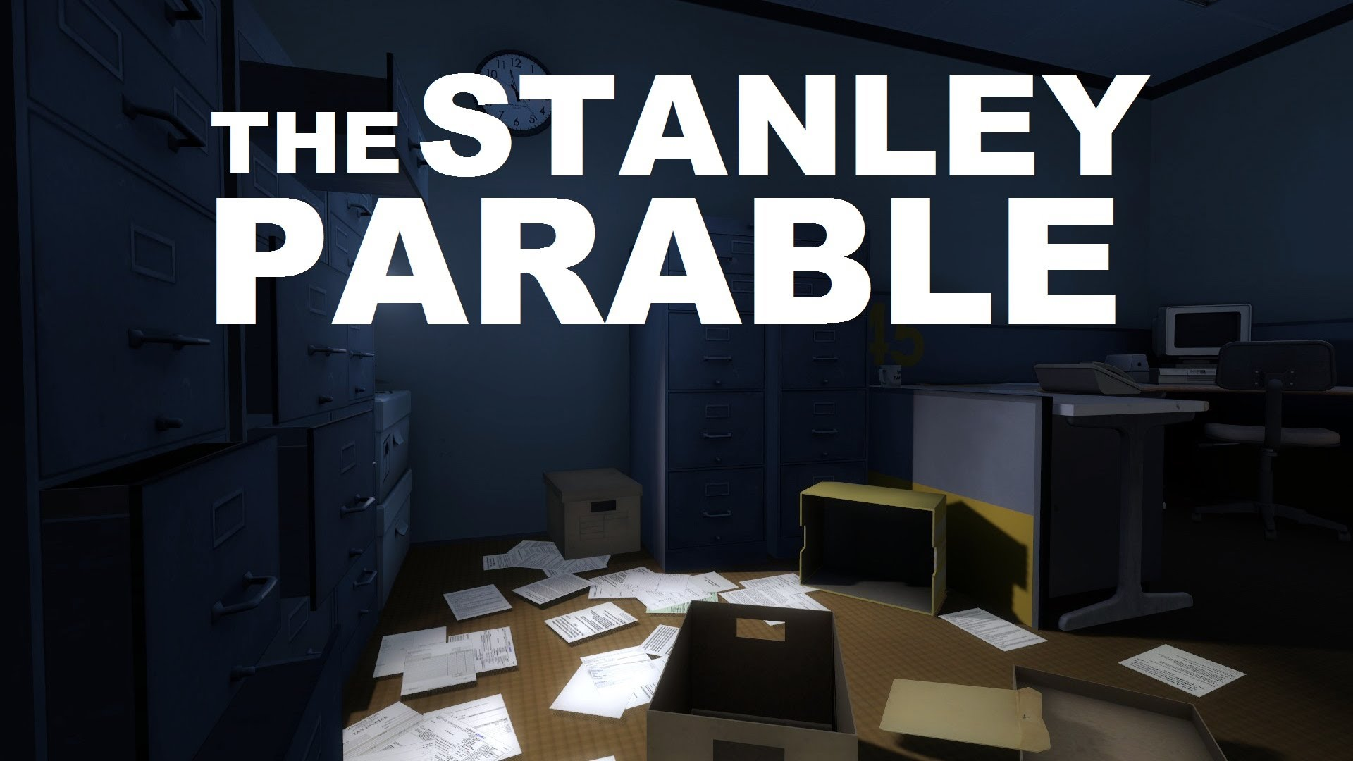 The Stnaley Parable