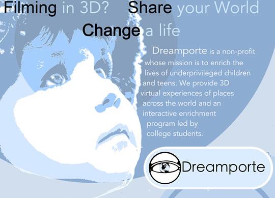 dreamporte